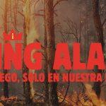 Burger King España concienciará contra incencios junto a cruz roja
