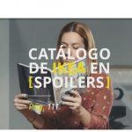 """IKEA """"spoilea"""" la llegada del Catálogo 2020, con McCann"""