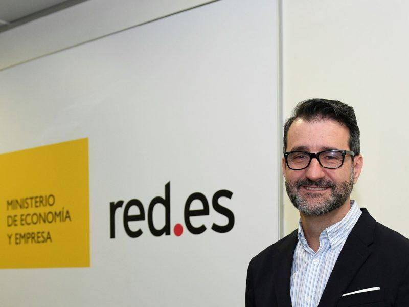 Francisco Polo , David Cierco , Red.es, programapublicidad,