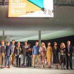 """""""Soy una tumba"""",  gana V Muestra de Cine y Creatividad, Centro Botín."""