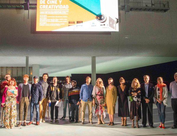 corto, premio ,jurado , V Muestra , Cine y Creatividad , Centro Botín, programapublicidad,