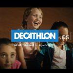 Vuelve el cole y vuelve el deporte con Decathlon y la agencia &Rosás.