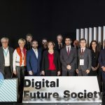 Concurso de  231.404€ para programa digital Future Society de RED.ES.