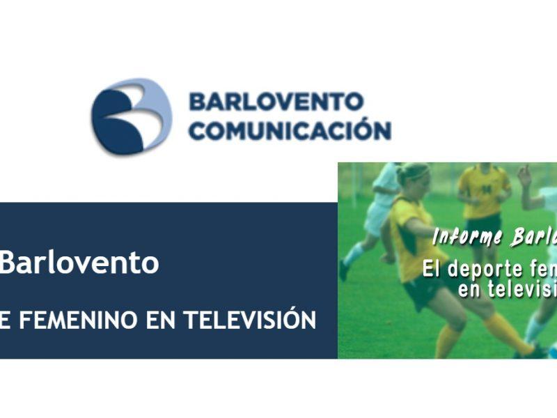 informe, barlovento, deporte femenino, programapublicidad,