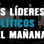 "Irene Montero lidera ranking ""líderes políticos del mañana"" Weber Shandwick."