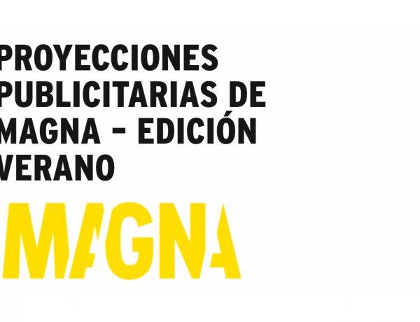 magna global, proyecciones, programapublicidad,