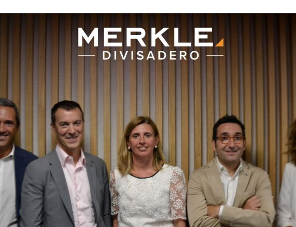 merkle, divisadero, dentsu, aegis, Michael Komasinski, Merkle ,EMEA, , André Andrade, programapublicidad,