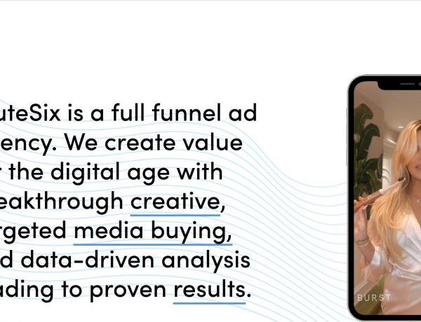 mutesix, media buying, data-driven, programapublicidad,