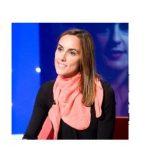 Virginia Wassmann, Communications Manager, Consumer PR, de Google España.
