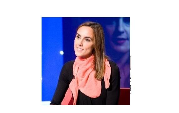 virginia, Communications Manager, Consumer PR, Google España, programapublicidad,