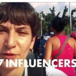 Grupo INRED convierte a #7INFLUENCERS de Acción Contra el Hambre .