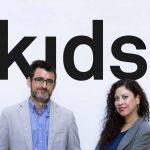 La Agencia Kids refuerza Cuentas con Pedro Botella y Jasmine Rodríguez .