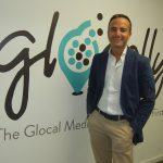 Antonio Sánchez, a Glocally como Head of Sales.