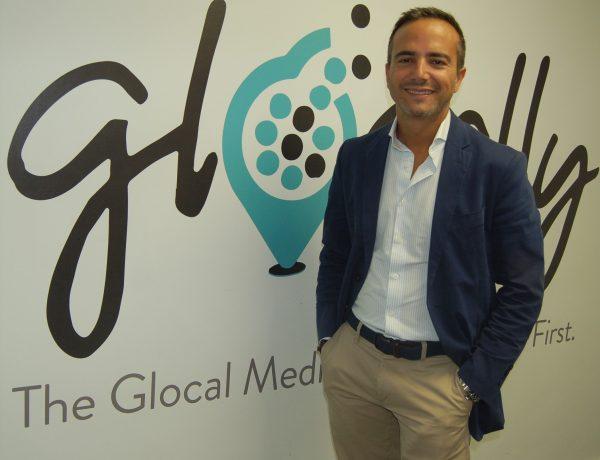 . Antonio Sánchez, nuevo Head of Sales de la agencia , glocally, programapublicidad,