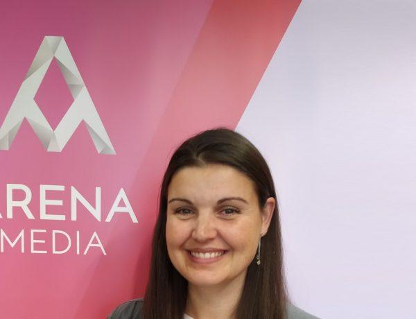 Arena Media Barcelona , estratégica , área de negociación , Noemí Blázquez, programapublicidad,