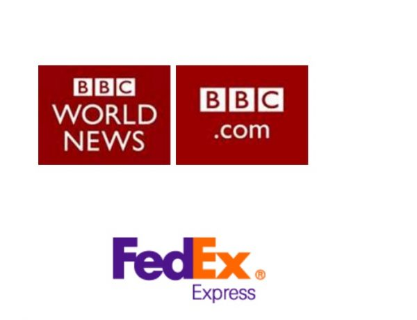 BBC Global News , nueva serie, FedEX, programapublicidad,