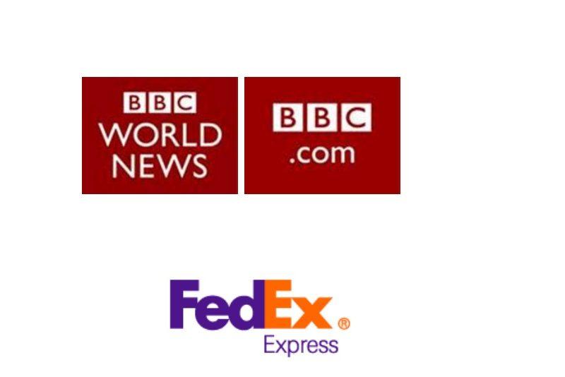 BBC Global News , nueva serie, FedEX, programapublicidad,