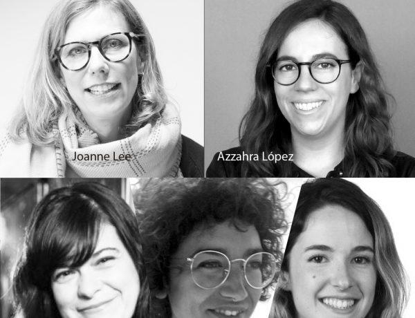 BBDO España refuerza el departamento de Planificación Estratégica con Azzahra López, Elsa Muñoz, Natalia Piñero, Anna Divi
