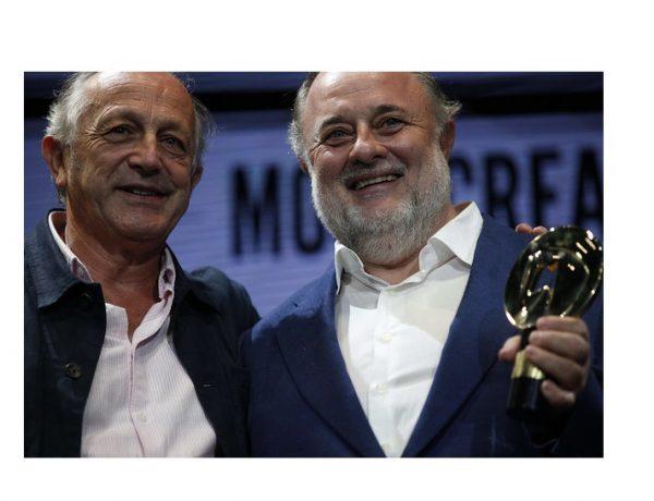 Carlos Rubio , premio , Jesús Martínez Soria , Director , Servicios al Cliente , McCann España, jpg, programapublicidad,