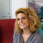 Carolina Rey de Alba, @reydealba, creará contenido online en Bungalow25