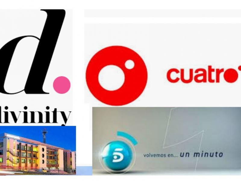 Cuatro, Divinity , Telecinco, programapublicidad,