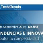 Heineken, LG España, Pepe Jeans  en Digital Tech&Trends Summit (#DTTS19)