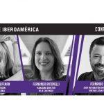 #ElOjo2019 presenta nuevos speakers: Hoffman, Antonelli y Fernando Taralli.