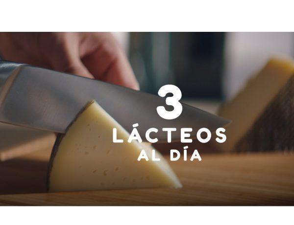 FEN , 3 lacteos, al dia, kitchen, programapublicidad,