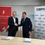 FLYERALARM y CEPYME firman asesoramiento en marketing a pymes,
