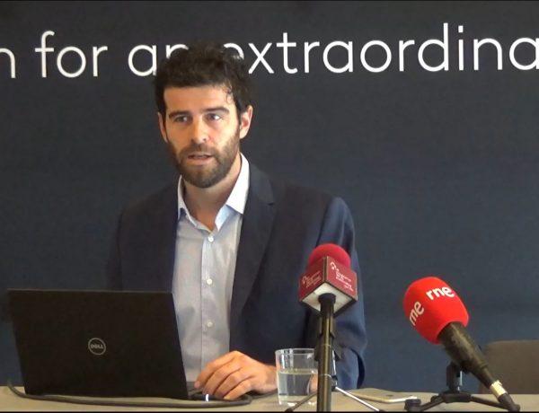 Florencio García, Retail & Catman Sector Director,kantar, gran consumo, productos frescos, programapublicidad,