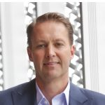 Chris Ciauri nuevo presidente del mercado EMEA de Google Cloud .
