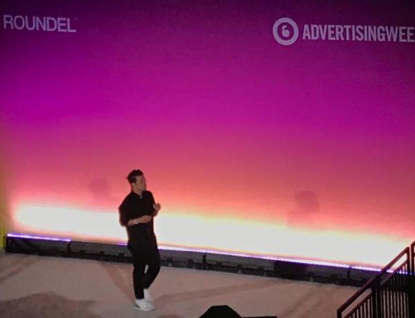 Google, contextual, Advertising Week , Marvin Chow,, programapublicidad,