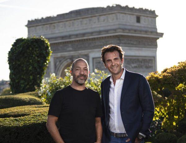 Havas , acquires , Buzzman,, Georges Mohammed-Chérif, Yannick Bolloré , programapublicidad,