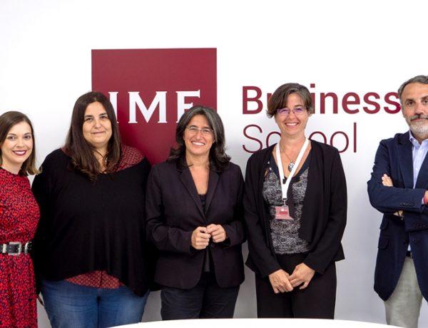 IMF, Presente , futuro , redes sociales, María Lázaro, debate, iberdrola, programapublicidad,