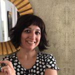 Isabel Luque Directora de Cuentas de consumo en Binocular Room.