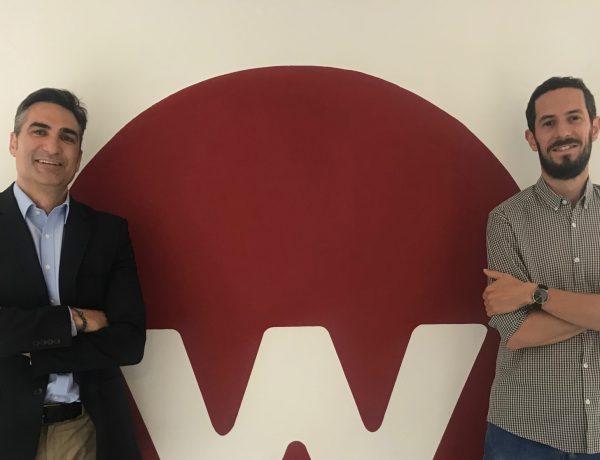 Javier Valbuena , Pablo Goya , Weborama España , comercial , trading, programapublicidad,