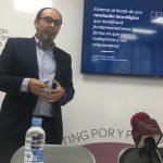 Garay, Telefónica, en MKT «La importancia del Big Data en el comercio electrónico'.