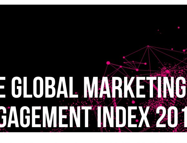 LEWIS, estudio, Global Marketing Engagement Index ,2019. , programapublicidad,