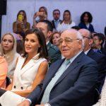 La Reina preside la presentación del proyecto #Femtástica.
