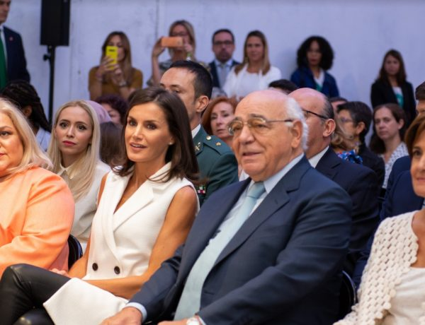 La Reina ,preside , presentación ,proyecto, #Femtástica , FAD, Ignacio, programapublicidad,