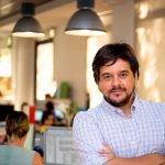 Manuel Taboada director de Marca y Digital Project Lead de Shackleton Madrid