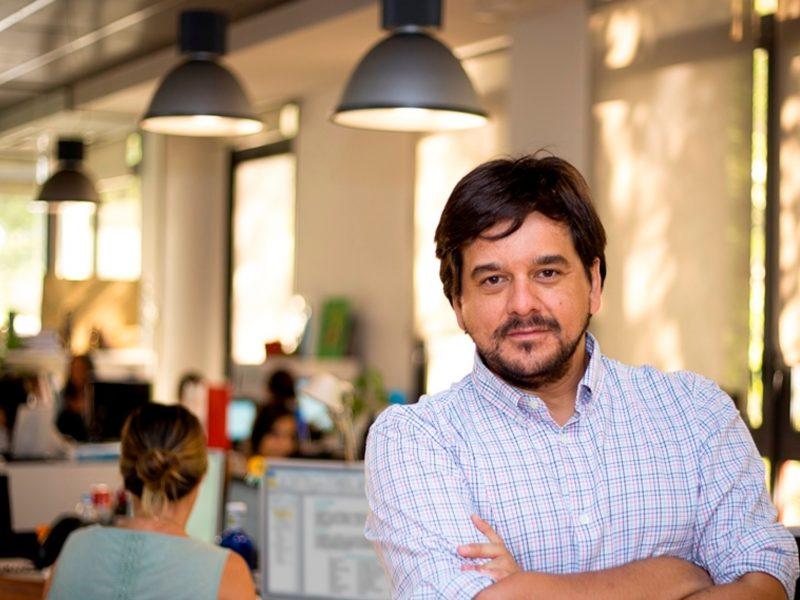 Manuel Taboada, Shackleton ,Madrid ,director de Marca ,Digital Project Lead, programapublicidad,