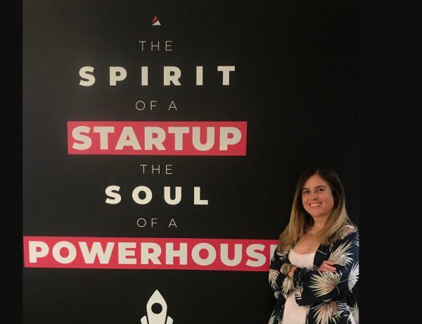 María Rubio, Digital Senior Manager , Spark Foundry, programapublicidad,