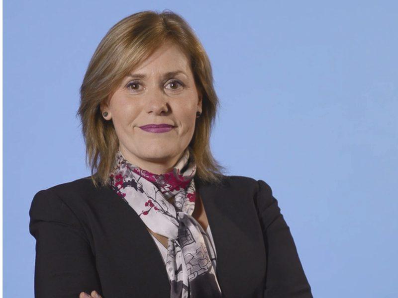 Maribel Solanas, MAPFRE Chief Data Officer, CDO, programapublicidad,