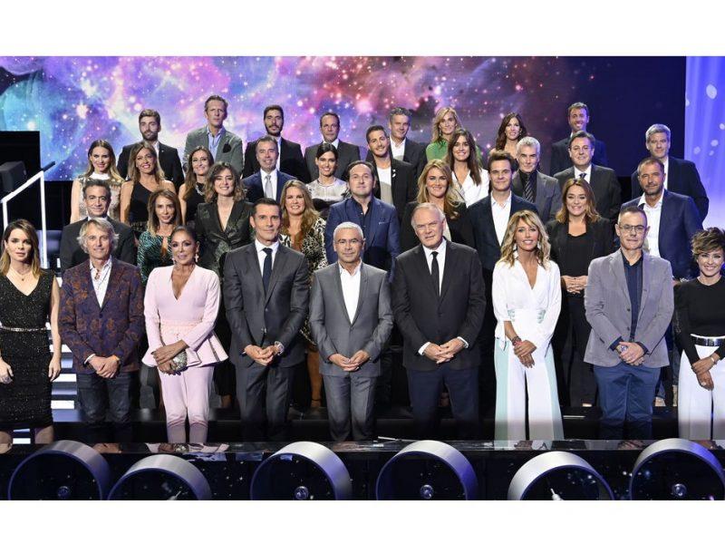 Mediaset España , presenta , evento , anunciantes , centrales de medios , política comercial, programapublicidad,