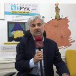 Hoy jueves 2ª edición #EFYK19  encuentro europeo de marketing infantil y familiar