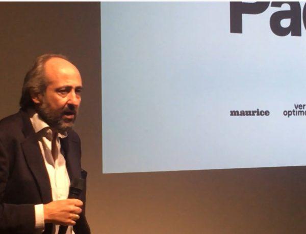 Padre, Group, Álvaro Villarjubín, presenta , cambio , Commcrazy , Padre Group, VIP, programapublicidad,