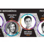 Pantoja, Waissmann, Vellas y Arbelaez nuevos Presidentes de #ElOjo2019.