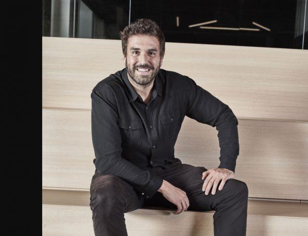 Pedro Prado, Papito, vicepresidente de Creación,Leo Burnett Tailor Made, programapublicidad,