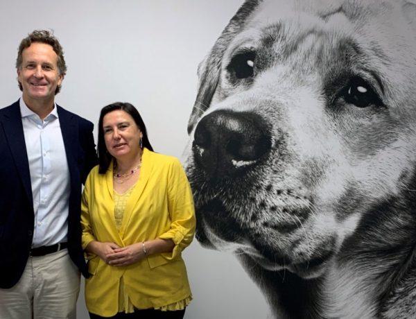 Royal Canin , apoyará , proyecto , perros guía , ONCE, programapublicidad,